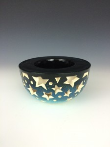 Double Star bowl