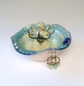 Octo Jewelry holder